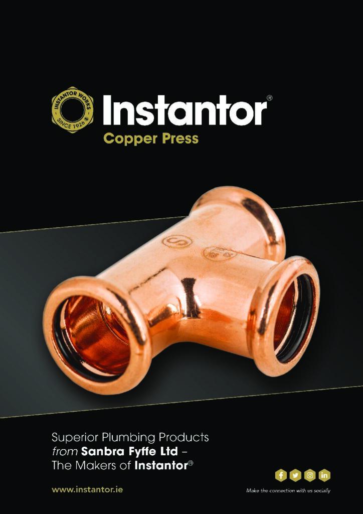 Copper-Press