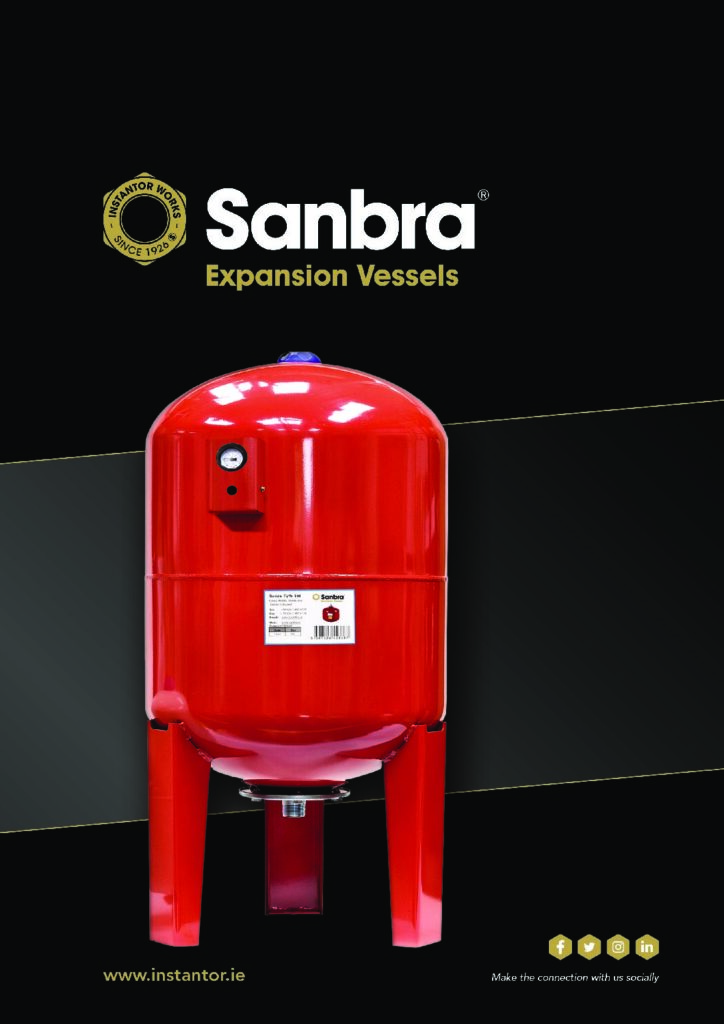 Expansion-Vessels