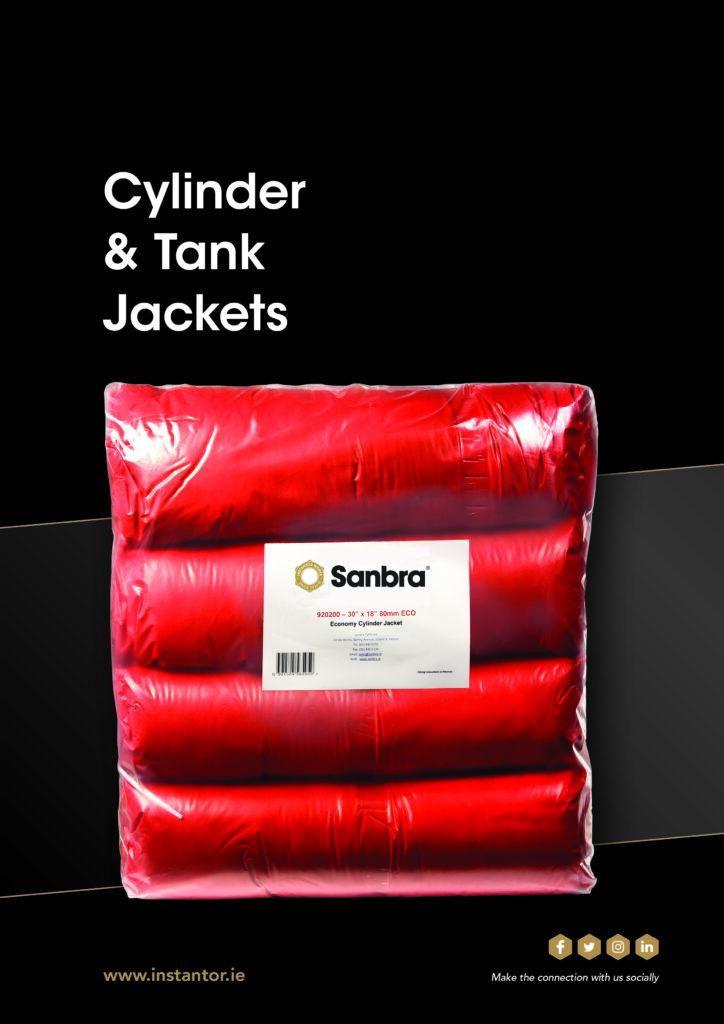 Instantor---CYCLINDER-TANK-JACKETS