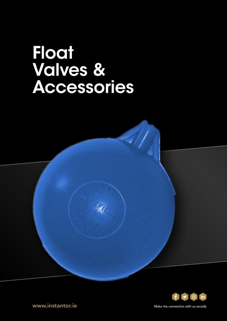 Instantor---FLOAT-VALVES