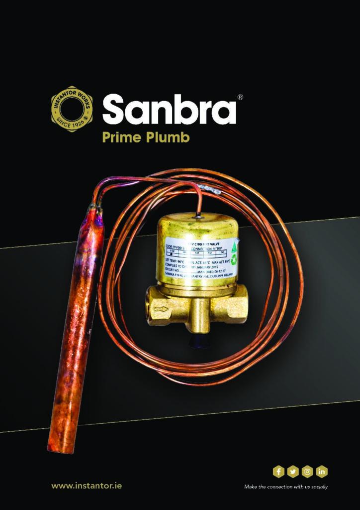 Prime-Plumb
