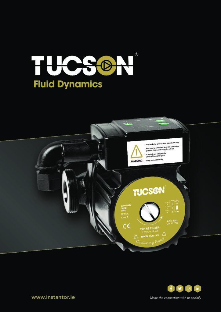 Tucson-Pumps