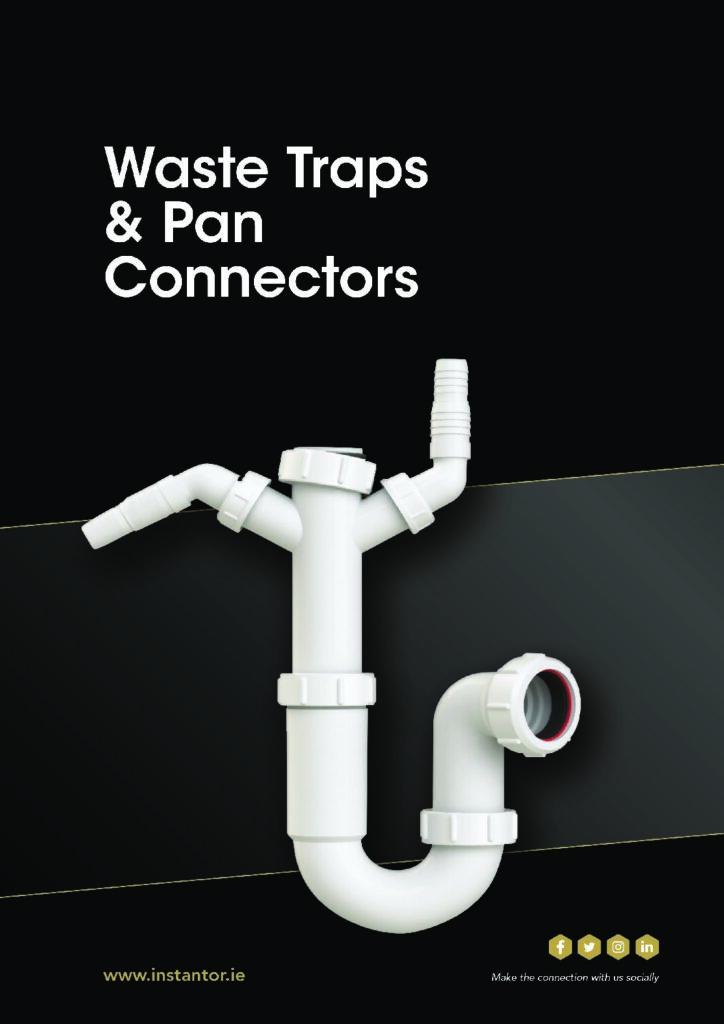 Waste-Traps
