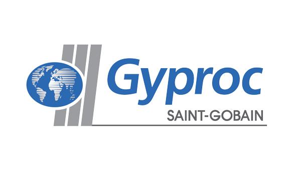 Gyproc Saint Gobain logo