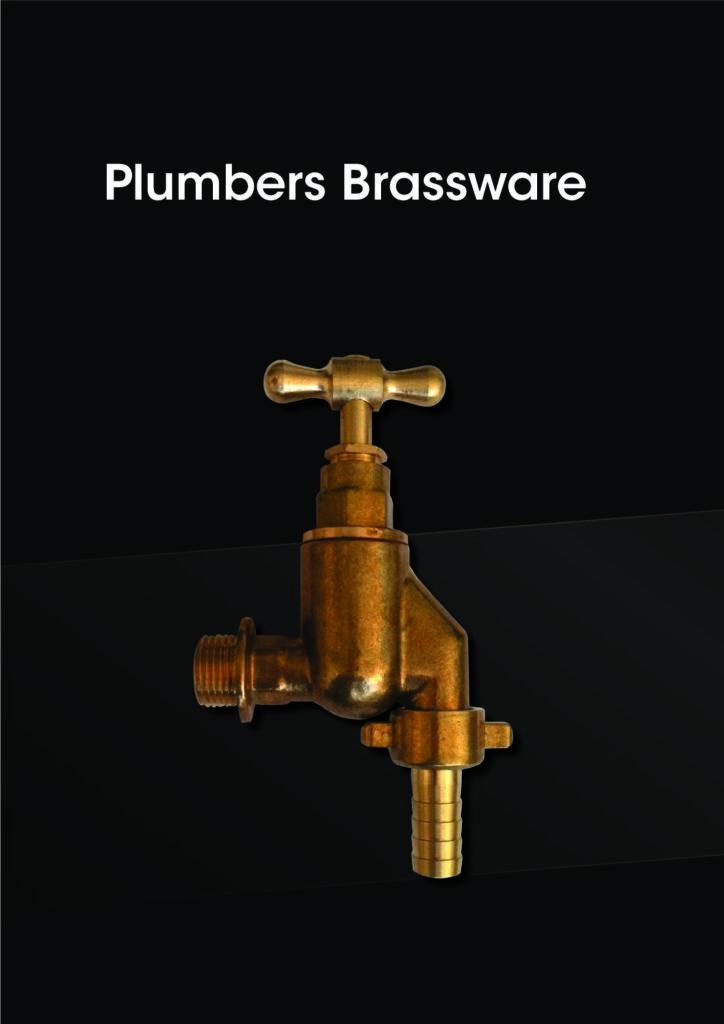 Plumbers Brassware